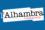 cinéma l'Alhambra