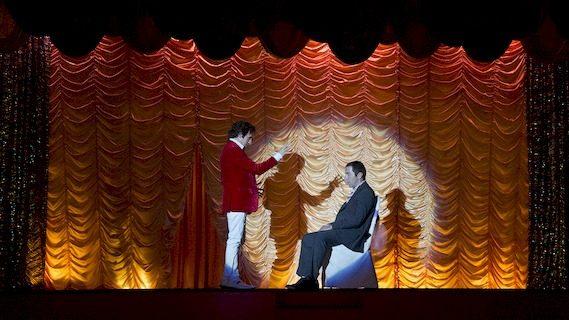 Abracadabra dernier film de Pablo Berger