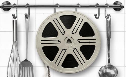 soiree cine cocina